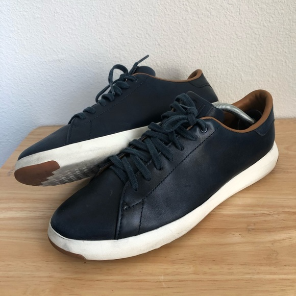 Grand Os Grand Pro Tennis Lace Sneaker